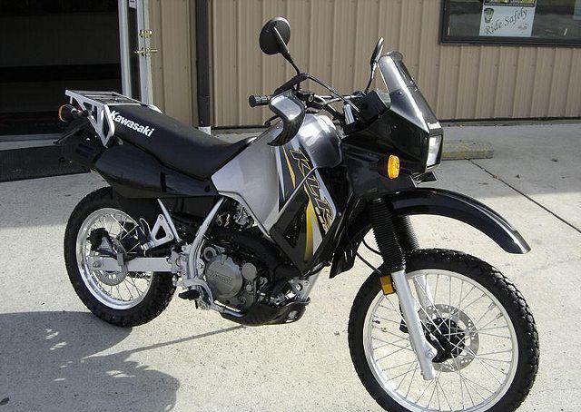 Index of /images/thumb/4/47/2007-Kawasaki-KLR650-Black-1295-0.jpg