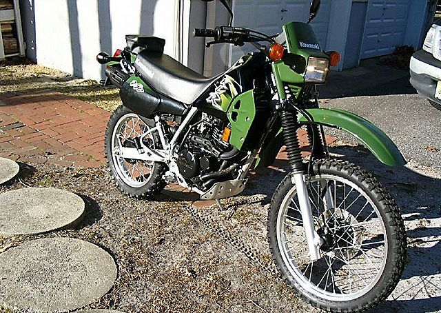 848 Husqvarna Te610 further 2009 Honda Xr650l Project Bike together with Overview moreover Showthread also Klr650. on 2010 kawasaki klr650