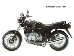 bmw r100r review history specs cyclechaos. Black Bedroom Furniture Sets. Home Design Ideas