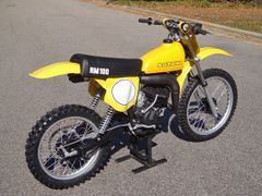 Magnificent Suzuki Rm100 History Specs Pictures Cyclechaos Pdpeps Interior Chair Design Pdpepsorg