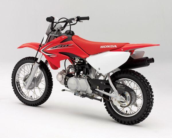 Pleasing Honda Crf70 Cyclechaos Machost Co Dining Chair Design Ideas Machostcouk