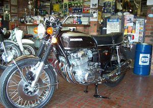 honda cb750 serial number lookup