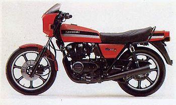 GPz550