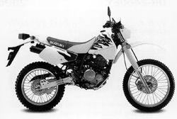 Excellent Suzuki Dr350 Review History Specs Cyclechaos Camellatalisay Diy Chair Ideas Camellatalisaycom