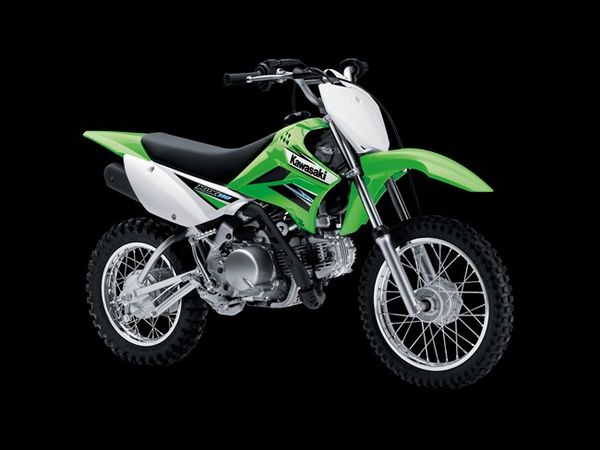 Astounding Kawasaki Klx110 Review History Specs Cyclechaos Spiritservingveterans Wood Chair Design Ideas Spiritservingveteransorg