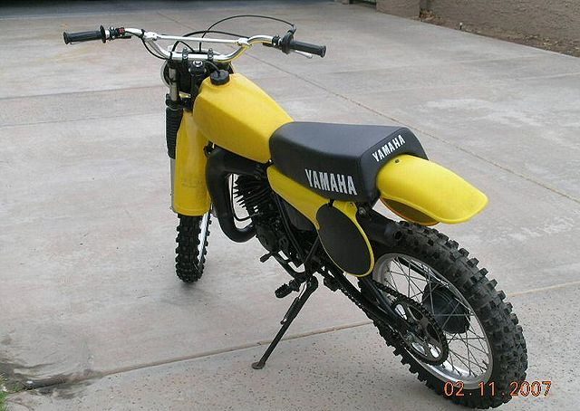 List of synonyms and antonyms of the word 1980 yz 100 for 1979 yamaha yz80 for sale