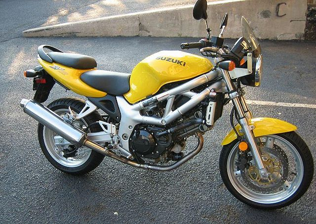pin 2002 suzuki sv 650 s specifications and pictures on pinterest. Black Bedroom Furniture Sets. Home Design Ideas