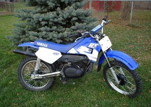 Rt 22 Honda >> Yamaha RT100 - CycleChaos