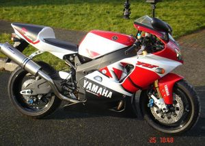 Yamaha Owo