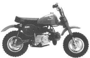 honda z50r cyclechaos rh cyclechaos com 1980 honda 50 mini bike Honda 50R Mini Bike Sale