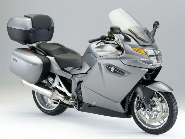 BMW K1300GT Exclusive Edition
