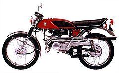 1969 T90 Wolf