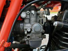 Honda XR250R - CycleChaos