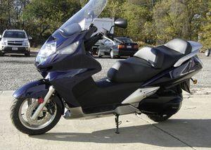Honda Silver Spring >> Honda FSC600 - CycleChaos