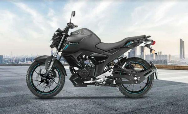 Yamaha FZ-S FI V 3.0 - CycleChaos