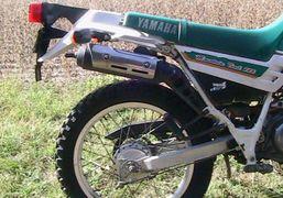 1994 Yamaha Xt225 Wiring Diagram - Wiring Diagram Schema