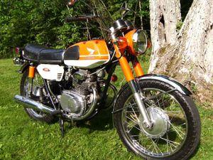honda cb175k cyclechaos rh cyclechaos com Honda CB175 Wiring-Diagram Simple Wiring Diagram 1974 Honda CB360