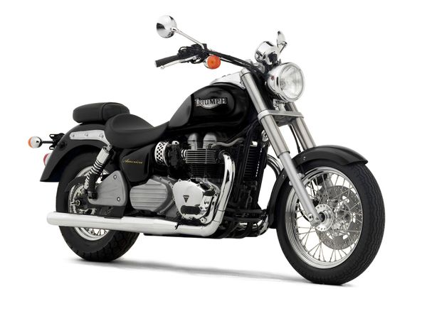Superb Triumph America History Specs Pictures Cyclechaos Caraccident5 Cool Chair Designs And Ideas Caraccident5Info