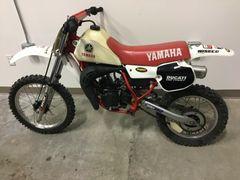 Yamaha Yz80 Cyclechaos