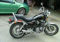 Amazing Honda Cb550Sc Nighthawk History Specs Pictures Cyclechaos Ncnpc Chair Design For Home Ncnpcorg