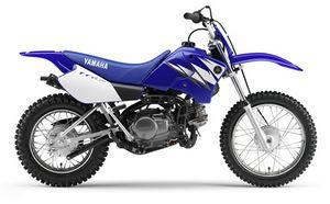Yamaha Tt R90 Cyclechaos
