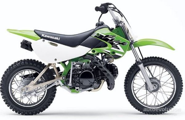 Enjoyable Kawasaki Klx110 Review History Specs Cyclechaos Spiritservingveterans Wood Chair Design Ideas Spiritservingveteransorg