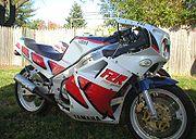 180px 1987 Yamaha FZR1000 WhiteRedBlue 5474 2 yamaha fzr1000 cyclechaos Solenoid Wiring Diagram at readyjetset.co