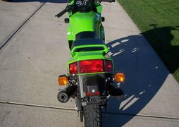 Kawasaki EX250F Ninja 250: review, history, specs - CycleChaos