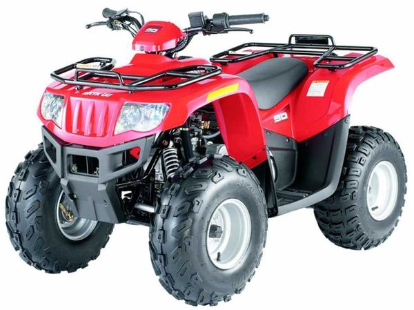 Arctic Cat 90 2x4