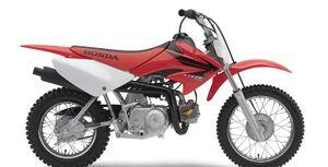 Honda Crf70 Cyclechaos