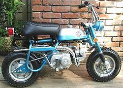 Honda Z-series - CycleChaos
