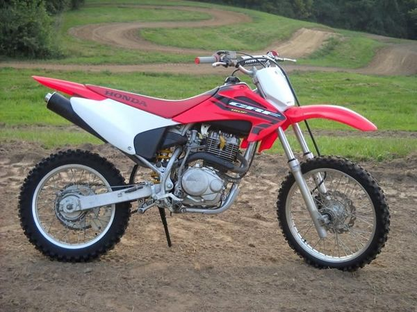 Astonishing Honda Crf150 Review History Specs Cyclechaos Dailytribune Chair Design For Home Dailytribuneorg