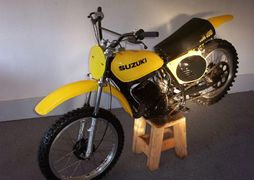 Stupendous Suzuki Rm100 History Specs Pictures Cyclechaos Pdpeps Interior Chair Design Pdpepsorg