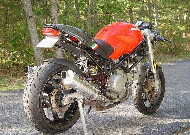 Ducati 750 – 900 Ss Electrical Wiring Diagram Circuit Schematic