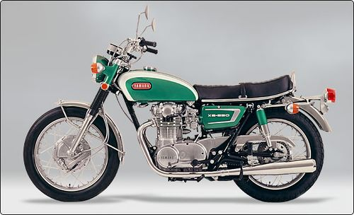 Yamaha XT660X: review, history, specs - CycleChaos