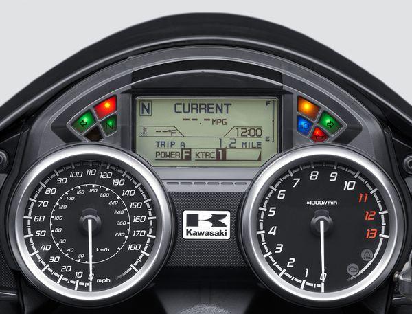Kawasaki ZX1400: review, history, specs - CycleChaos