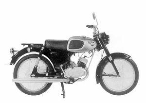 Kawasaki J1 - CycleChaos