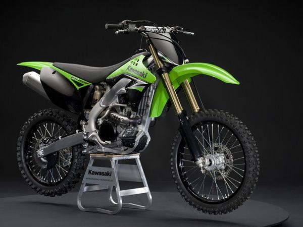 Kawasaki KX250: review, history, specs - CycleChaos