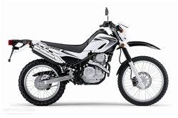 Strange Yamaha Xt250 Review History Specs Cyclechaos Camellatalisay Diy Chair Ideas Camellatalisaycom