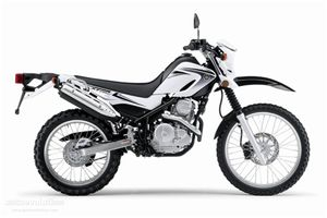 Yamaha XT250: review, history, specs - CycleChaos