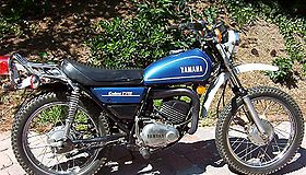 Px Yamaha Dt Blue moreover Xs Stuart H in addition Kz E besides Tuneupspecs together with Honda Cb. on 1976 kawasaki 100 motorcycle