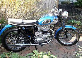 Triumph Bonneville T120 History Specs Pictures Cyclechaos
