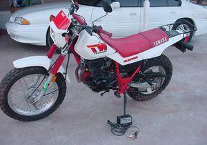 Yamaha TW200 - CycleChaos