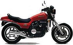 1982 Honda VF750S