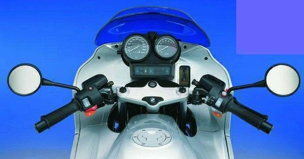 2001 BMW R 1150 RS