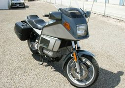 bmw k100rs review history specs cyclechaos. Black Bedroom Furniture Sets. Home Design Ideas