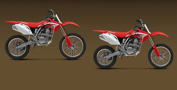 Awe Inspiring Honda Crf150 Review History Specs Cyclechaos Dailytribune Chair Design For Home Dailytribuneorg