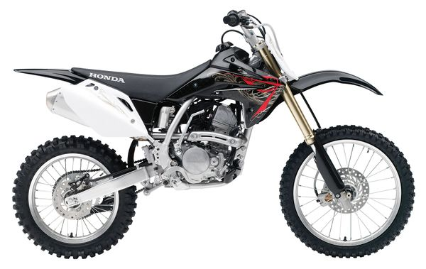 Fabulous Honda Crf150 Review History Specs Cyclechaos Dailytribune Chair Design For Home Dailytribuneorg