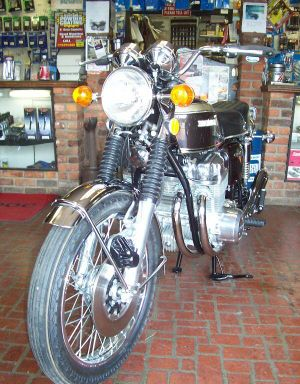 Surprising Honda Cb750K Review History Specs Cyclechaos Wiring Digital Resources Sapredefiancerspsorg