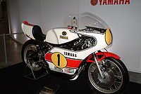Yamaha YZR500 (OW20)